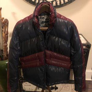 UniSEX Gazzarrini Bubble coat